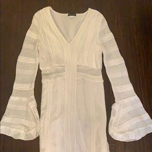 Venus Casual White Dress NWOT